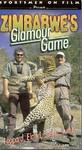 Zimbabwe's Glamour Game DVD
